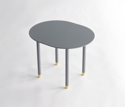 Pill Side Table by Phase Design