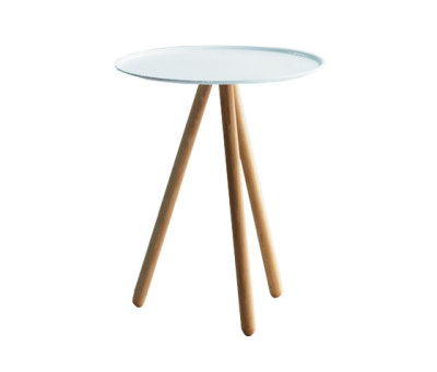 Pinocchio Table by miniforms