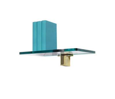 Pioneer R14 Wall shelf by Ghyczy
