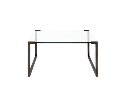 Pioneer T53 Coffee table by Ghyczy