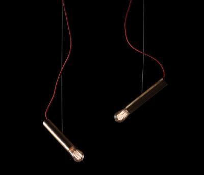 Pipe Light S by HENGE