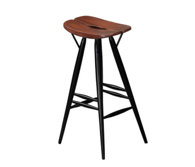 Pirkka Bar Stool by Artek