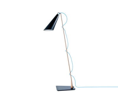 PIT Floor lamp by Domus