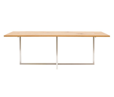 Pivot T77 Dining table by Ghyczy
