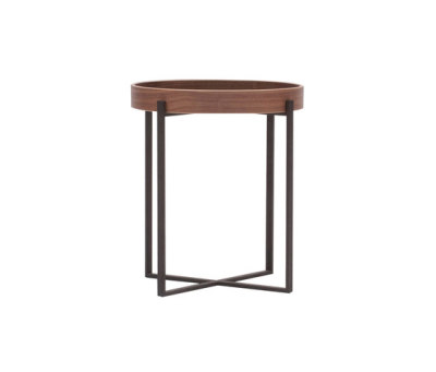 Pivot T78 + TB Side table by Ghyczy