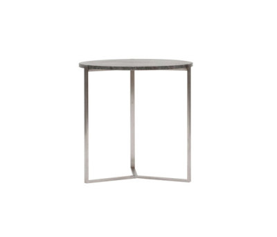 Pivot T82 Side table by Ghyczy