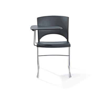 PIXO Chair by Girsberger
