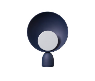 Planet Table Lamp by Please Wait to be Seated
