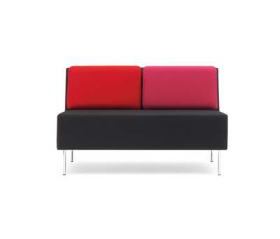 Playback sofa by OFFECCT