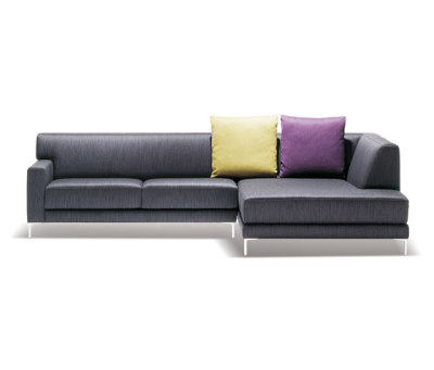 Player Sofa by Neue Wiener Werkstätte
