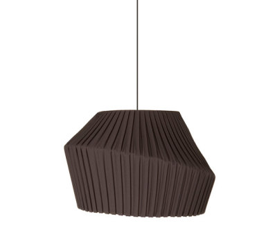 Pleat Suspension 75 by DUM