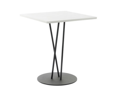 plot Side table PL071 by Brunner