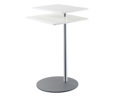 plot Tray table PL072 by Brunner