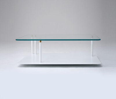 Points of Interest Coffee Table by Phase Design