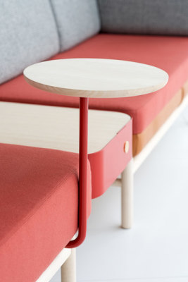 Pop Latop Table by Gärsnäs