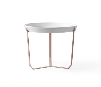 Porcelain Table by Karakter Copenhagen