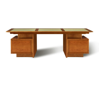 President Writing Desk by Morelato