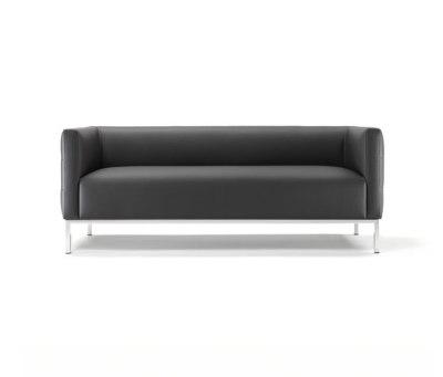 Prestige Sofa by Giulio Marelli