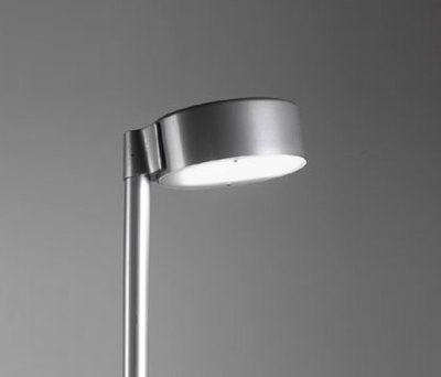 Puck pole fixture by ZERO