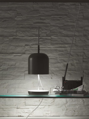 Puk table lamp by Anta Leuchten