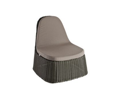 Pul Club armchair by Point
