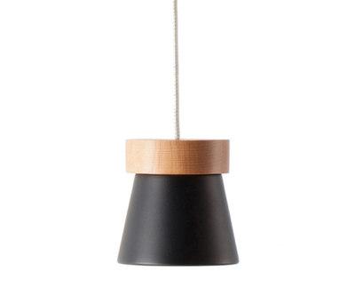 Qin Pendant Lamp Metal by SEEDDESIGN