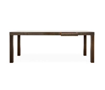 Quadratum Desk by Lensvelt