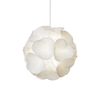 Radiolaire Pendant light by designheure