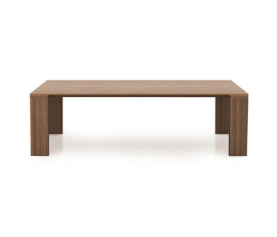Radius Table by Bensen