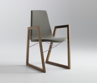 Ray armchair by HORM.IT