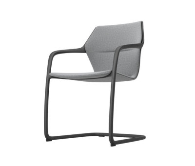 ray Chair 9206/A by Brunner