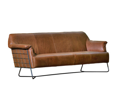 Raz sofa 3,5 seats by Jess Design