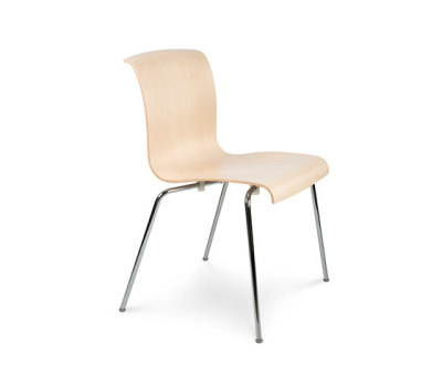 RBM Low-back Bella 4447 by SB Seating