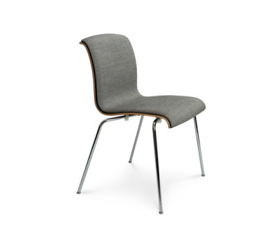 RBM Low-back Bella 4447 O by SB Seating