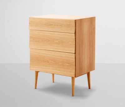 Reflect | drawer Oak