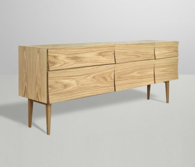 Reflect | sideboard large Oak