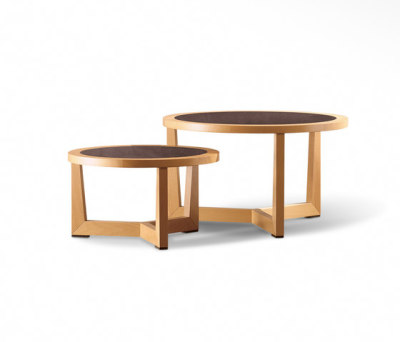 Reverso Small Table by Giorgetti