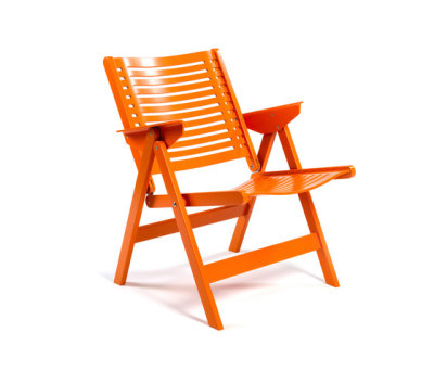 Rex Lounge Chair colour by Rex Kralj