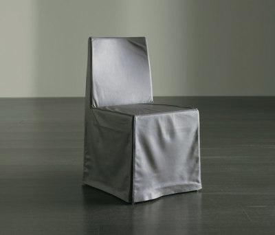 Rider Quattro Chair by Meridiani