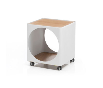 RING Low table by B-LINE