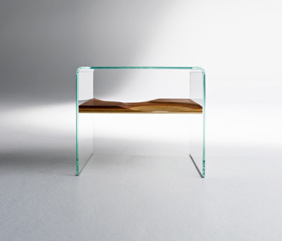 Ripples Bifronte sidetable by HORM.IT