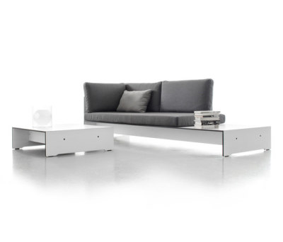 Riva lounge combination F by Conmoto