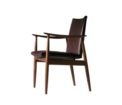Rivage Armchair by Ritzwell