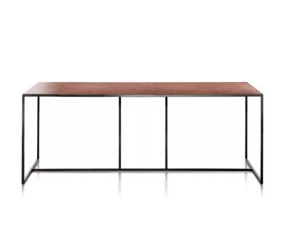 Riviera Table by De Castelli