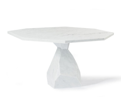 Rock | 140 Dining Table by GINGER&JAGGER