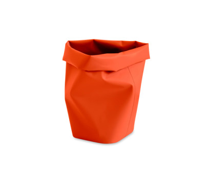 Roll-Up Paper Bin M by L&Z