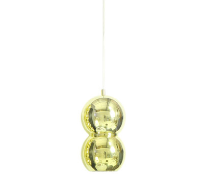 Rondo Pendant Light by Martin Huxford Studio
