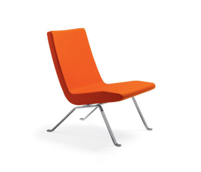 Roscoe easy chair by Materia