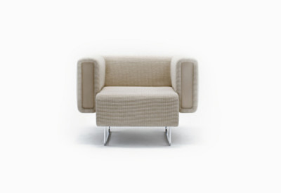 Rover Armchair by Dune