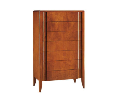 Rulman Chest of Drawers by Morelato